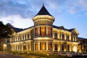Hotel Grano de Oro, サン・ホセ