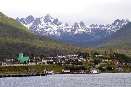 コルチャ二村