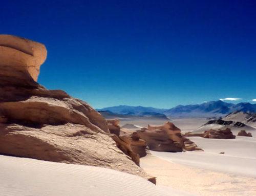 ウユニ塩湖2泊、ベルデ湖、コロラダ湖、アタカマ砂漠を観光する 現地発着7日間の旅