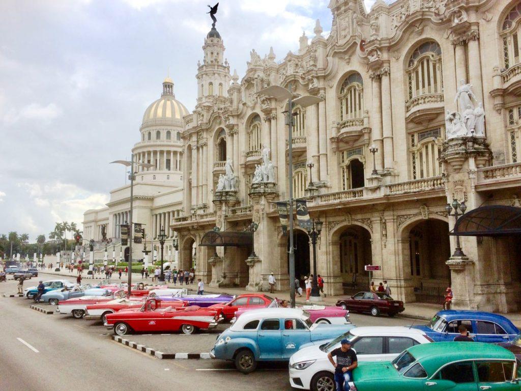 キューバ近況 コロナウィルスCovid-19の影響