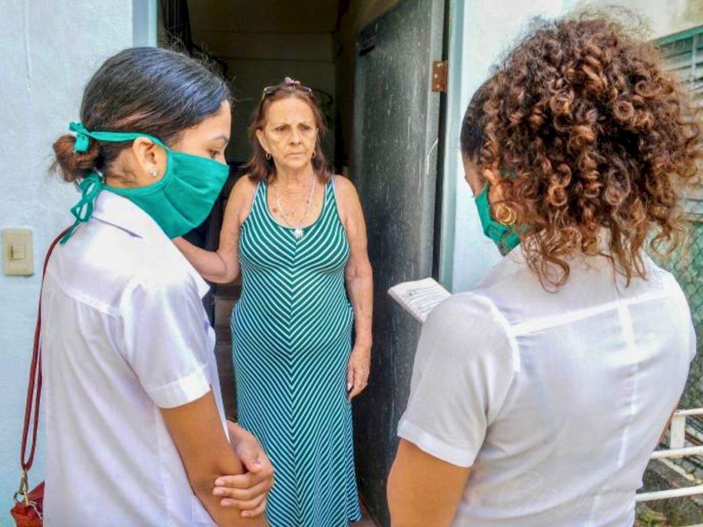 コロナだけじゃない、キューバの感染病予防