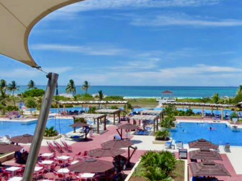 キューバのコロナによる規制緩和:観光再開