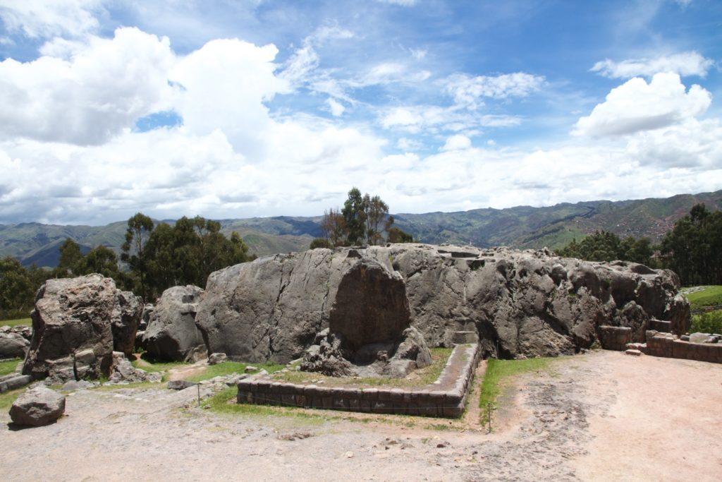 ペルー クスコ ケンコー