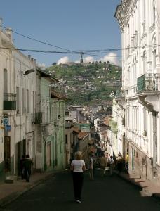 それは世界一美しいとユネスコに最初に評価された街