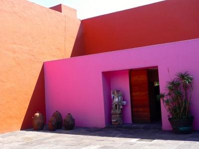 Casa de Luis Barragan