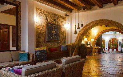 Hotel Bantu