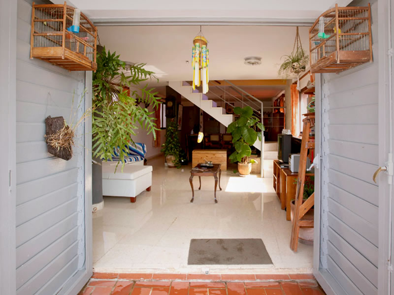 Casa Prticular