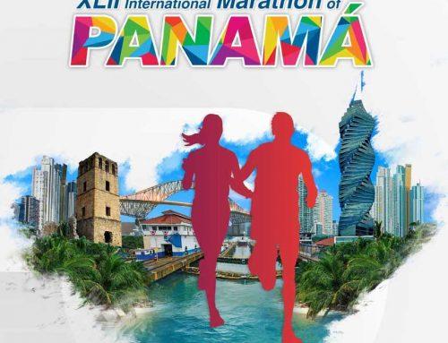 パナマ国際マラソン2019