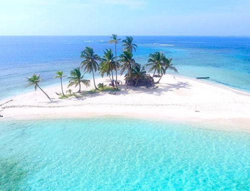 パナマ運河とサンブラス諸島観光ツアー 現地発着5日間