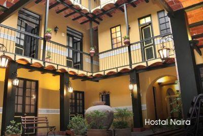 Hostel Naira