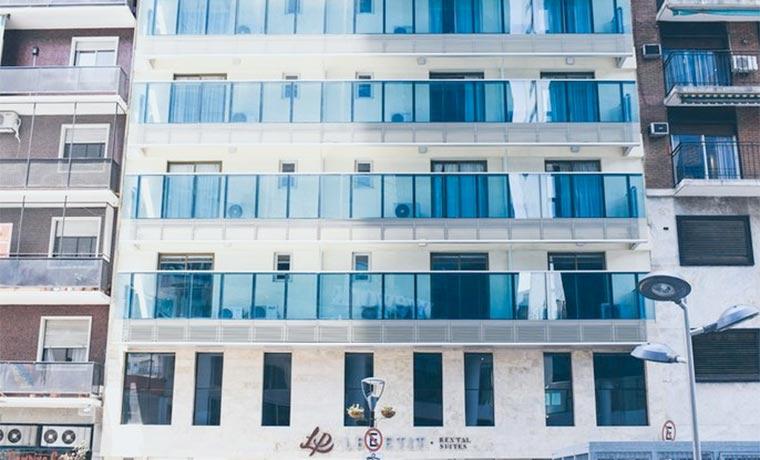 アルゼンチンサッカー ブエノスアイレス ホテル