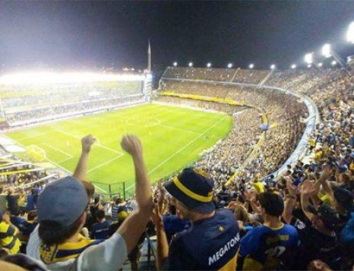 アルゼンチンサッカー&カルチャーツアー現地発着6日間