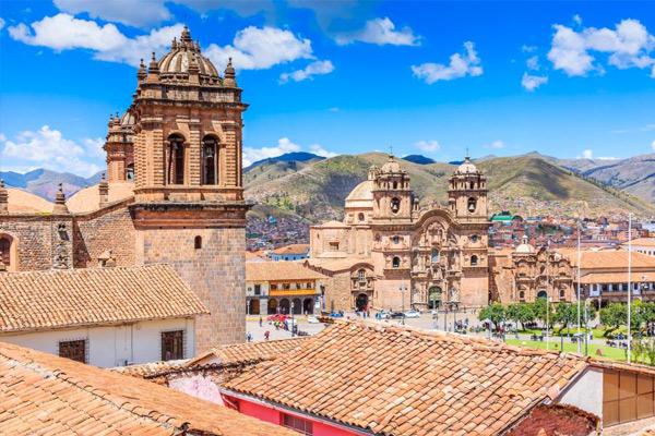 ペルー旅行情報