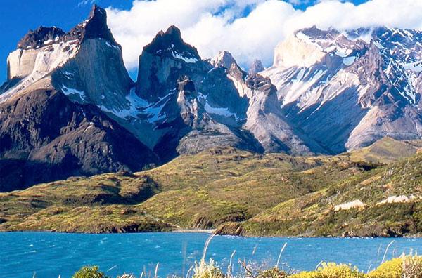 チリ旅行情報
