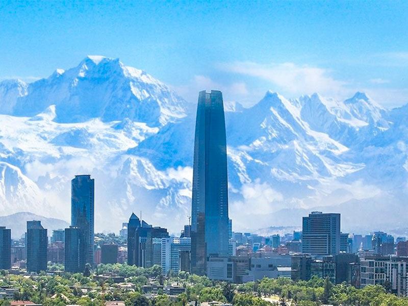 チリ 旅行情報