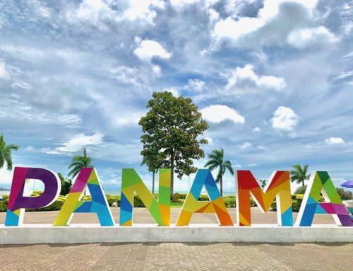 パナマの生活 パンデミック編