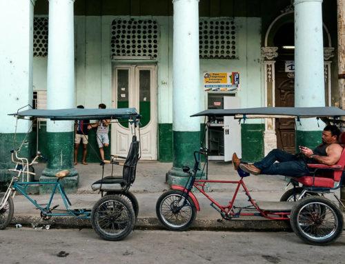【ニュース】キューバの現地通貨が統合される